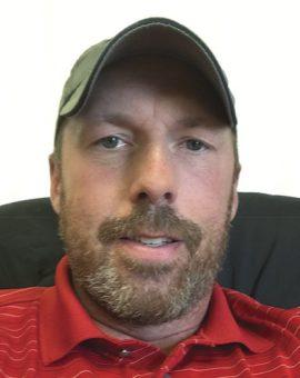 Kevin Fjeldahl
